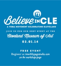 Believe in cle 2