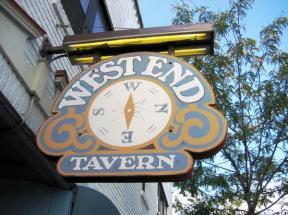 WestEndSign