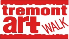 Tremont art walk