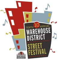 Warehouse District Street Festival