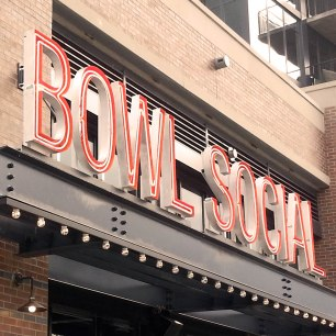 Bowl Social