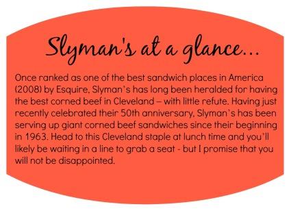 Slyman's 2