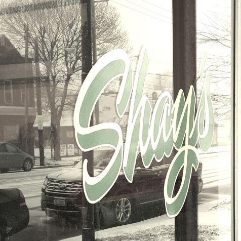 Shays