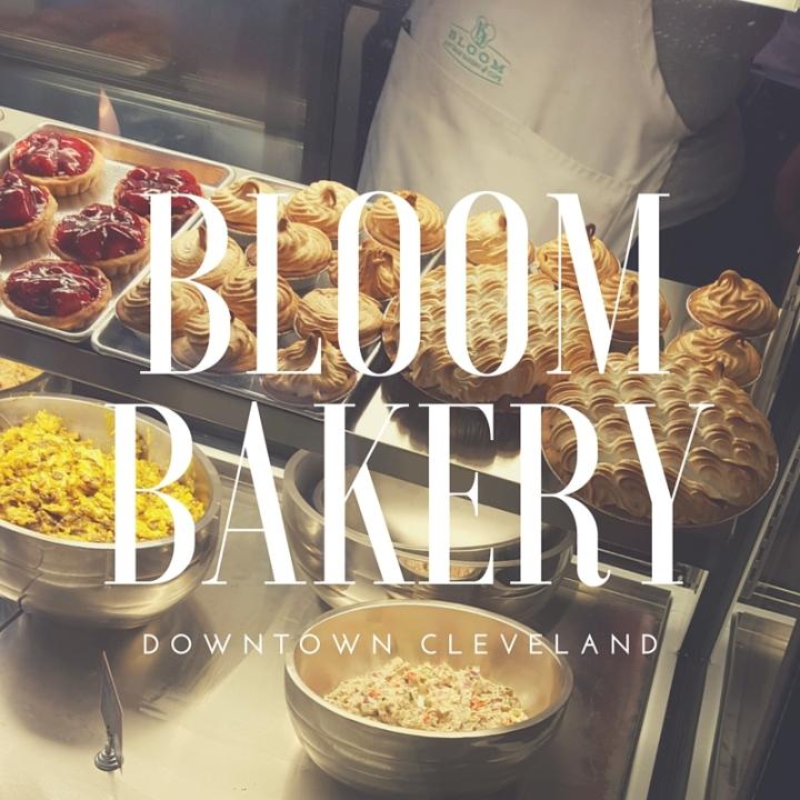 Bloom Bakery