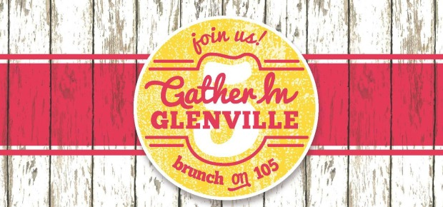 Gather in Glenville | An upscale brunch in the historic Glenville neighborhood