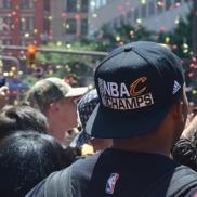 NBA Champs Hat