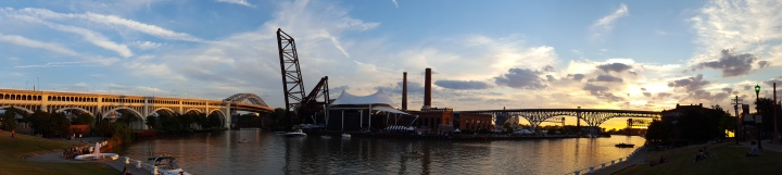 Top 20 Pictures You Need to Take When VisitingCleveland