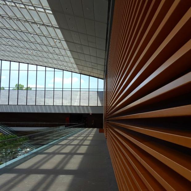 Atrium Upper