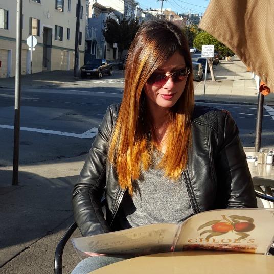 Chloe's Cafe in San Francisco