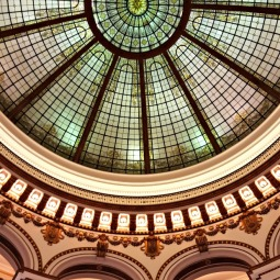 Heinens Ceiling