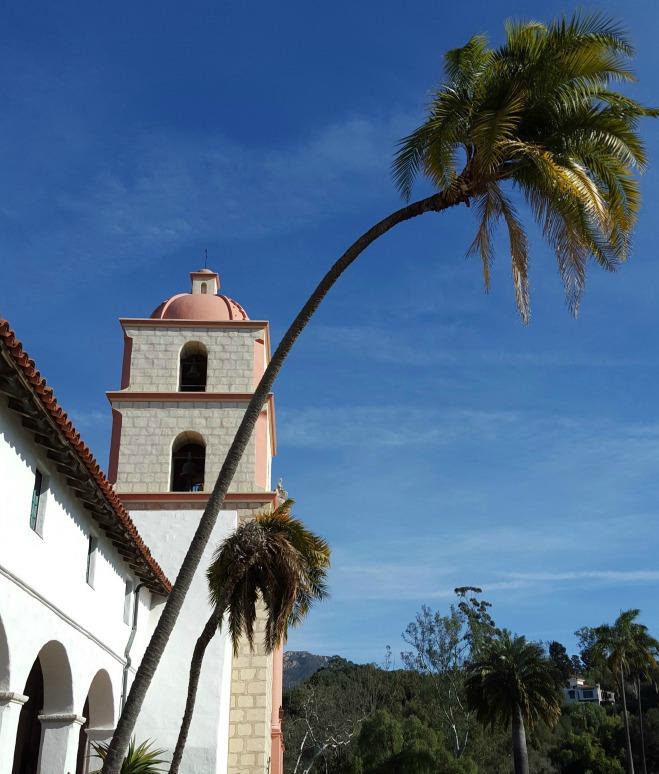 Santa Barbara Monastery