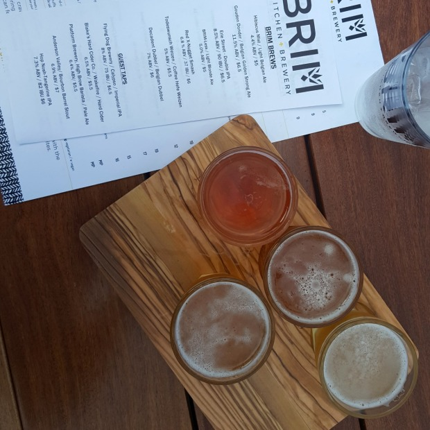 Brim Brewing Company