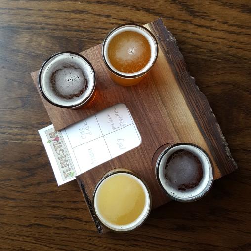 Terrestrial Brewing Company