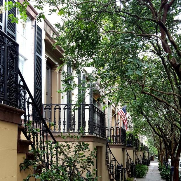 W. Gordon Street