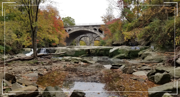 Favorite Go-to Hikes NearCleveland